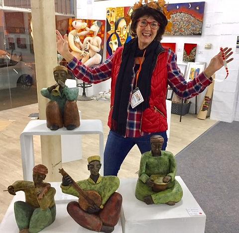 Exhibition Art Trail Murwillumbah 2018.j