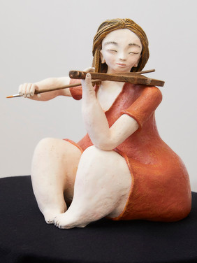 Violonist - Sold