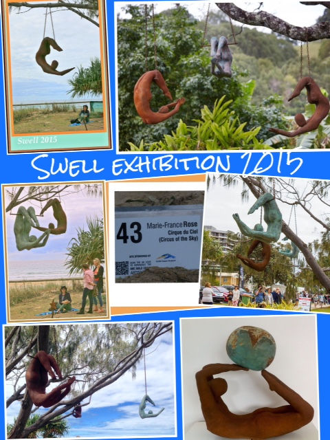 Swell Exhibition 2015