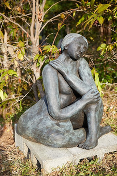 In Contemplation - For Sale