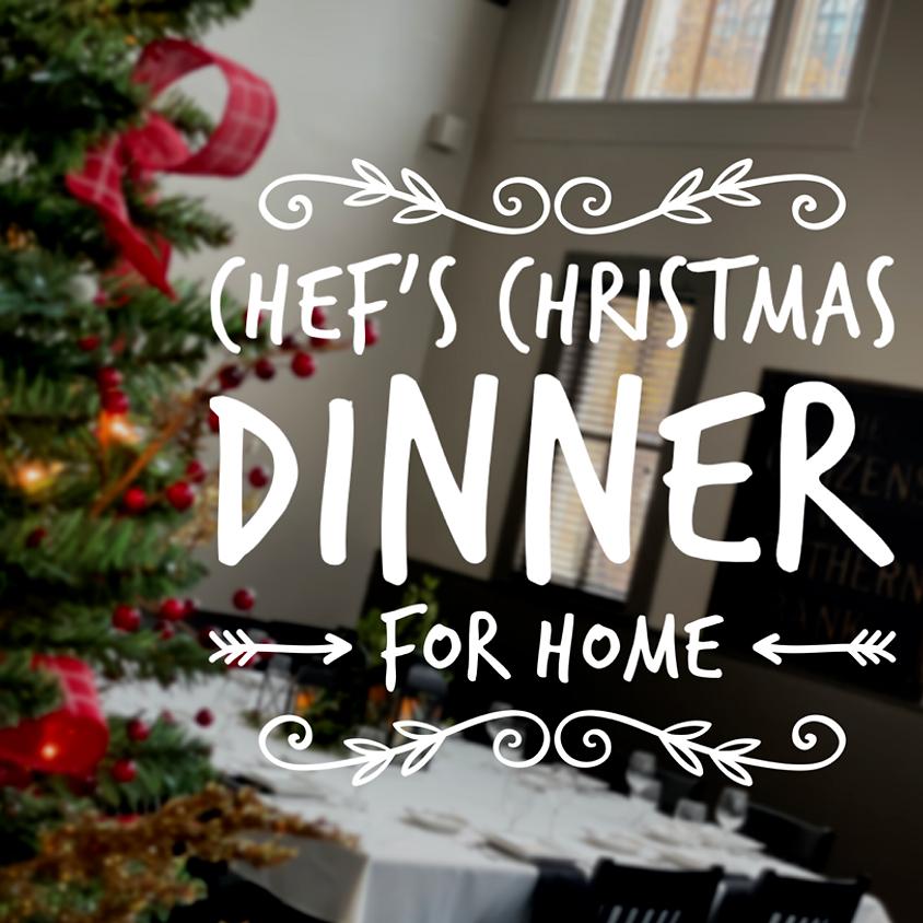 Christmas Dinner for Home
