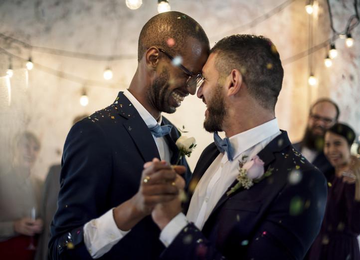 Spartanburg GLBT Weddings