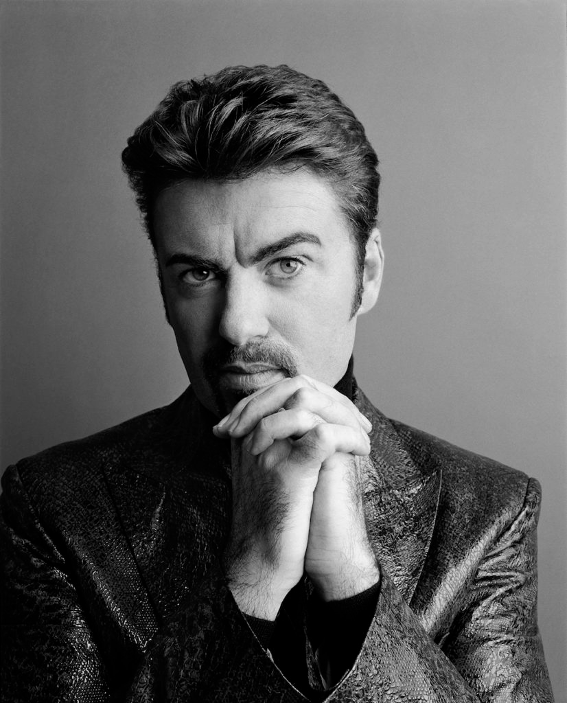 George Michael: The Archetypes And The Angel