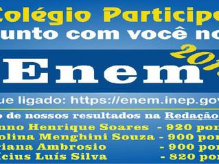 CP e Você, juntos no Enem!