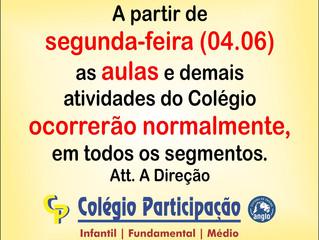 Comunicado 02.06.18