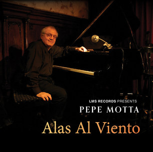 PEPE MOTTA - Alas Al Viento