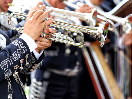 Mariachi: Perhaps Mexico's Most Recognizable Music