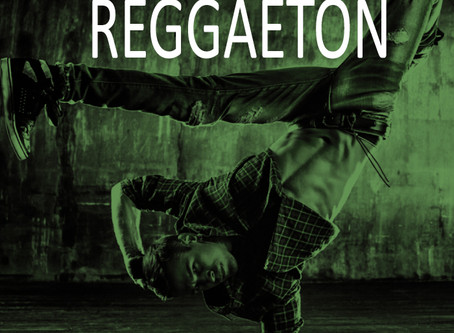 Reggaeton: The Reigning Form of Contemporary Latin Pop