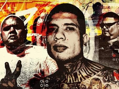 Chicano Rap: From Street to Screen
