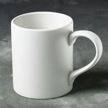 12oz Plain Mug