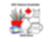 Logo for Gift Tokens/Certificates