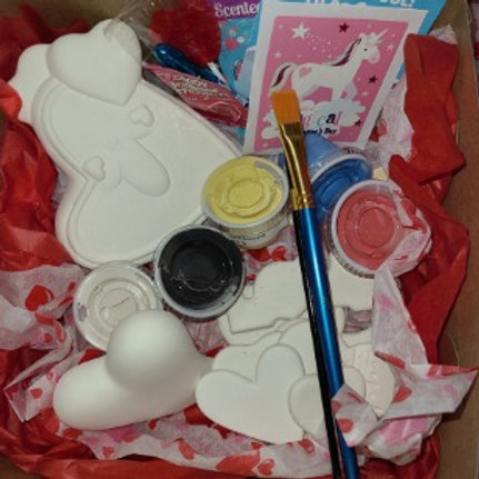 Fired Ultimate Valentines Kit