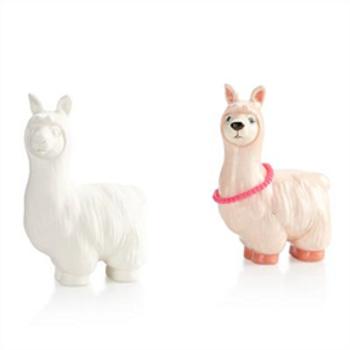 Llama Party Animal