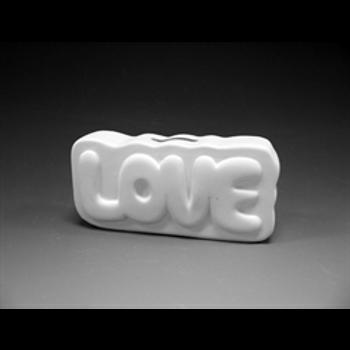 Love Bank Block