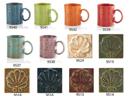 Specialty Colour Choices