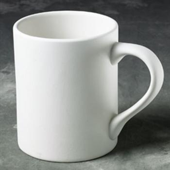 Plain 16oz Mug