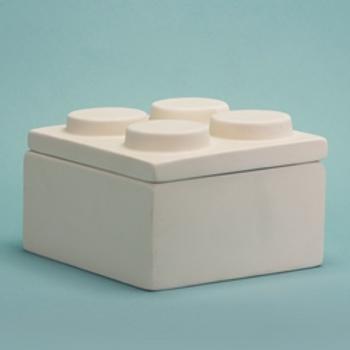 Brick Block Box