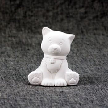 Little Cat Collectible