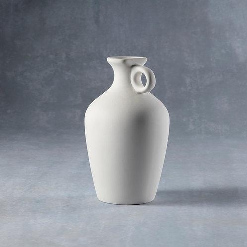 Shouldered Small Vase