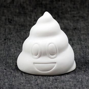 Poop Emoji Bank