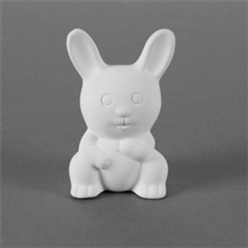 Cute Rabbit Collectible