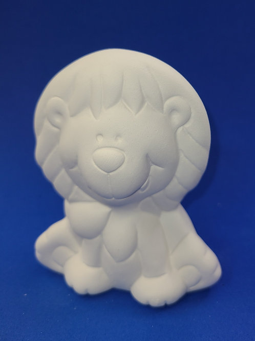Lion Collectible