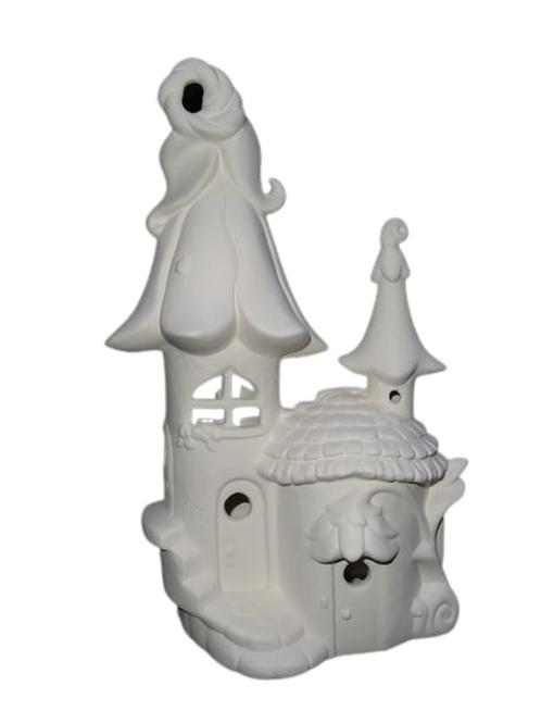 Fairy Bell Flower Manor