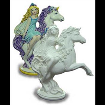 Unicorn on Fairy