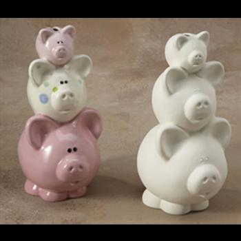 Pig Pile Bank