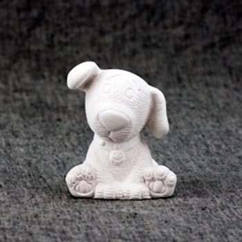 Little Dog Collectible