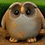 Thumbnail: Rollie Owl Collectible