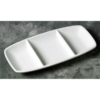 Geometrix Divided Tray