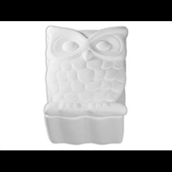 Mr Owl Box