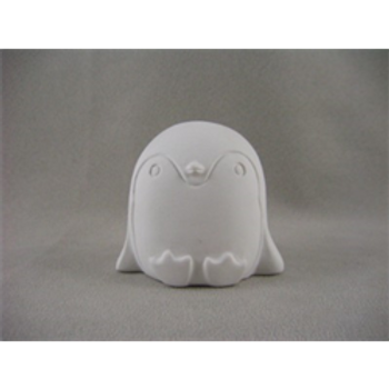 Sitting Penguin Collectible