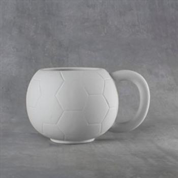 Soccer Ball Mug
