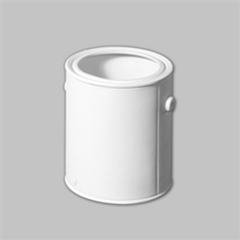 Gallon Paint Can