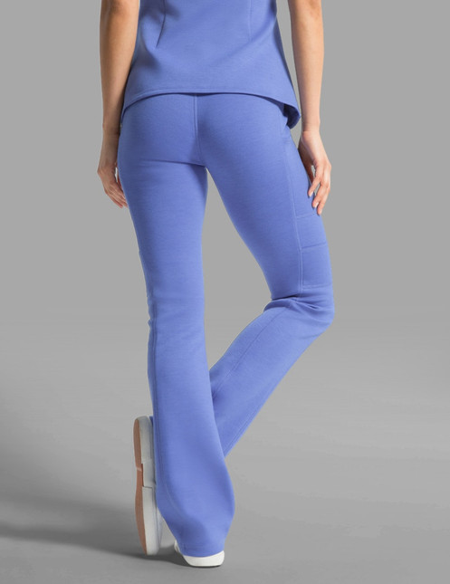 09e58dafd97 Your favorite, go-to yoga pant silhouette is now available in scrub form.