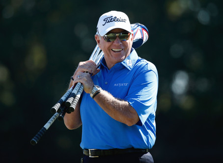 Butch Harmon Tells Us About The Secret To The Golf Swing