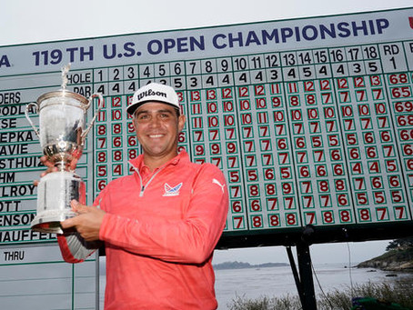 USGA Had No Choice In Wiping Out U.S. Open Qualifiers