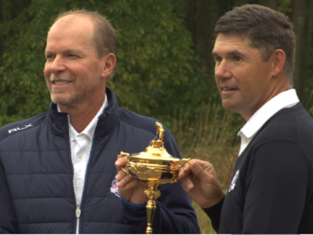 Fate Of The 2020 Ryder Cup Is On The Horizon