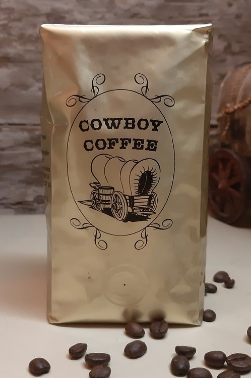 1 Pack Cowboy Coffe à 250g g Bohnen
