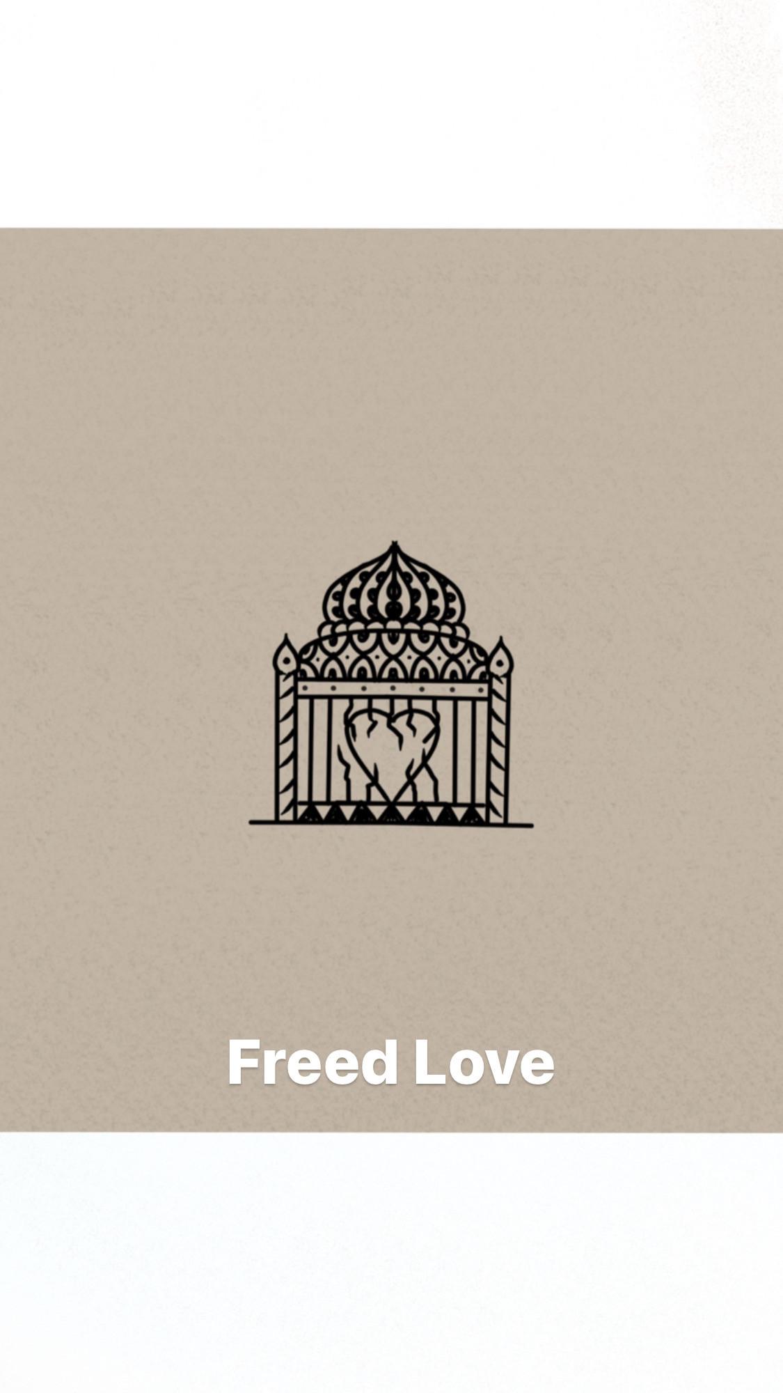 Freed Love