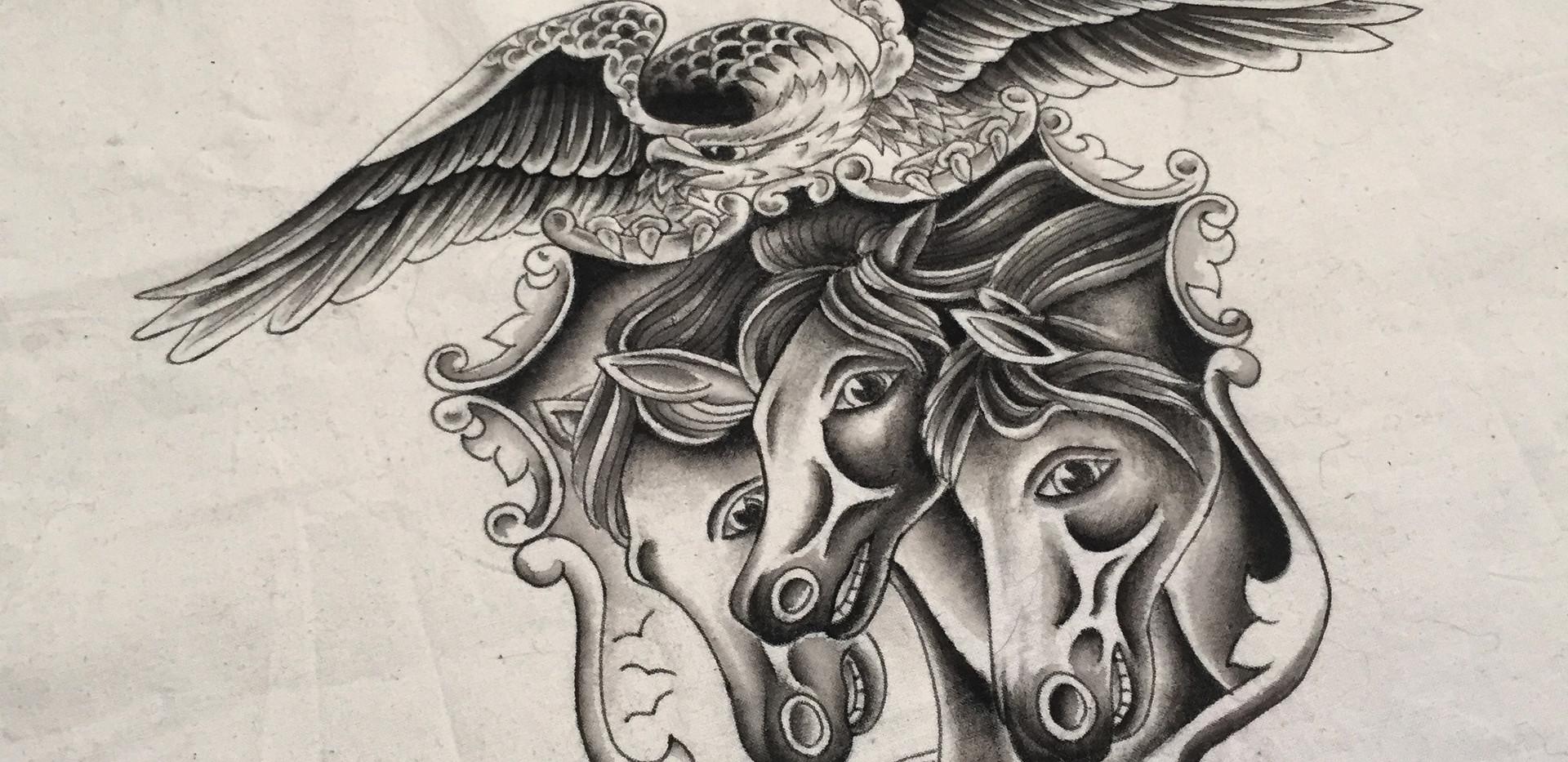 Jensen Horses