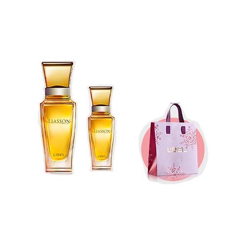 Set Perfume Liasson - L'bel