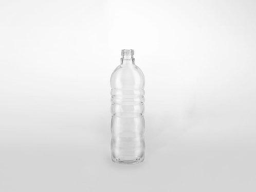 Repuesto Botella Vidrio Lagoena 500 ml