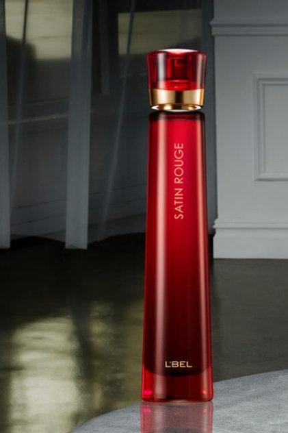 Satin Rouge 50 ml L'Bel
