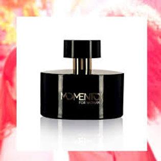 Perfume Momentos For Woman Eau De Parfum 100 Ml - Beclay