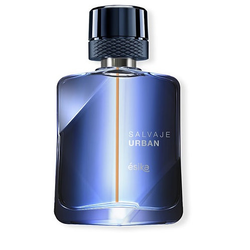 Perfume Salvaje Urban Cologne Atomiseur 75 Ml
