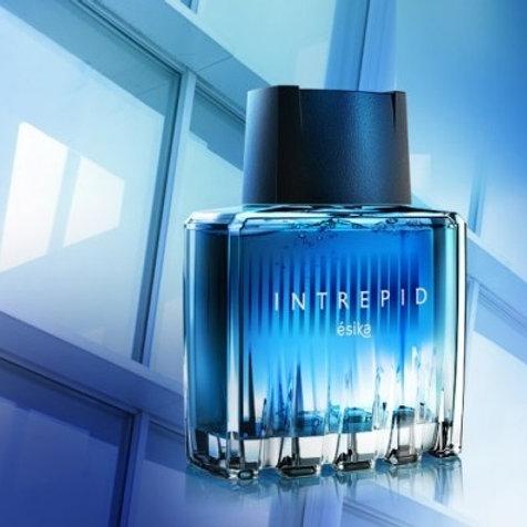 Perfume Intrepid 100 Ml - Esika