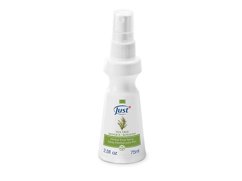 Spray de Tea Tree con Manuca y Rosalina 75ml - Just